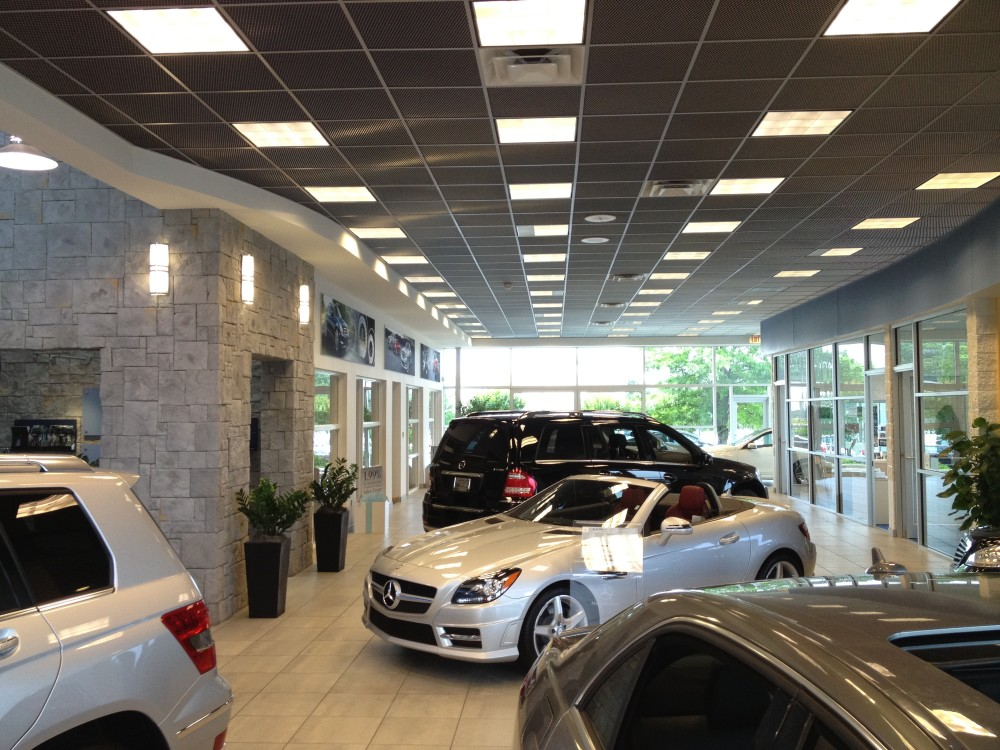 mercedes benz of greensboro workplace strategies